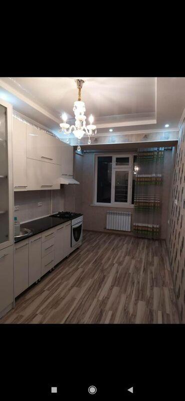 сдается квартира в городе кара балта в Кыргызстан: Продается квартира: 2 комнаты, 84 кв. м