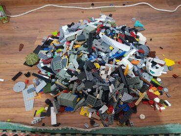 Игрушки - Лебединовка: Продаю Лего оригинальный ну и есть мало неоригенального.Более 5