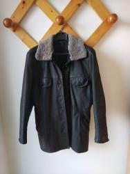 ISPOD svake cene! Kožna jakna, izuzetno kvalitetna, od čiste teleće - Novi Sad