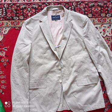 тойота центр бишкек камри 70 цена in Кыргызстан | АКСЕССУАРЫ ДЛЯ АВТО: Продаю фирменный мужской пиджак . Покупали в Германии за 110 евро,не н