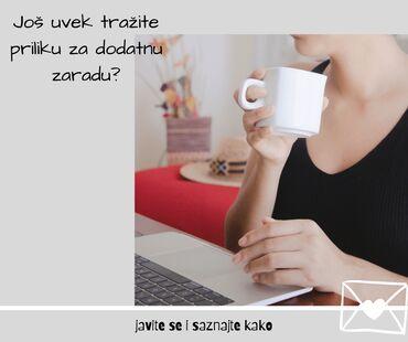 Zaposlenje - Srbija: Ako ste razmišljali da pokrenete sopstveni posao od kuće ali niste sig