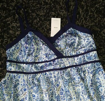 Mango dress Brand new Size L