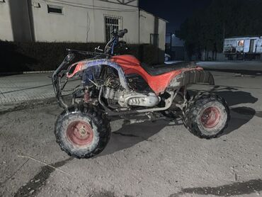 Квадроцикл 150к.б