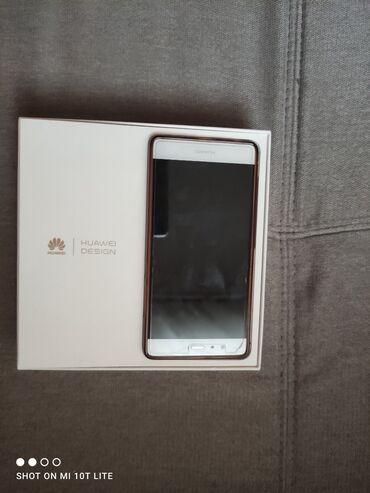 Missoni musko odelo - Srbija: Huawei P9,od 2010g,dobar,uz slusalice i punjac,radi 100%,dual camera,f
