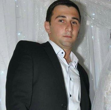 Bakı şəhərində Salam adim Anar 30 yaw aileliyem bir uwaq atasiyam uzun muddet wexsi s