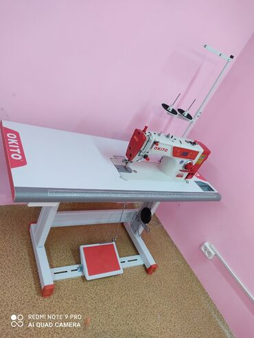 швейная машина веритас цена в Кыргызстан: Срочно срочно продаю новый ни разу не пользовались 24000