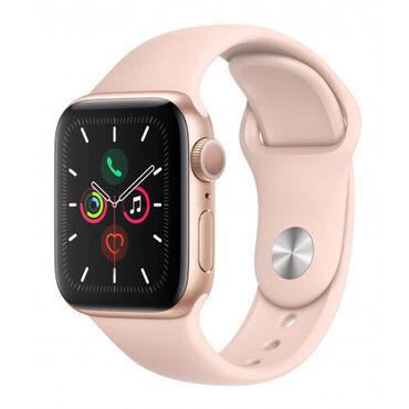 Qızılı Qadın Qol saatları Apple