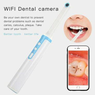 680 elan | TIBBI AVADANLIQ: Dental Camera - Agiz boslugunu temiz, aydin sekilde gosteren kamera