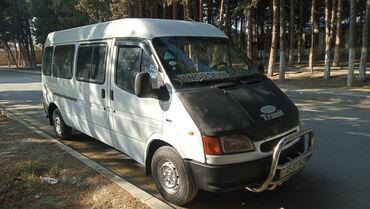 zapchasti na ford focus в Азербайджан: Ford Transit 2.4 л. 1996 | 350000 км