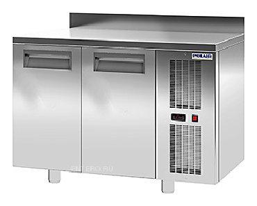 Стол холодильный POLAIR TM2GN-GC (внутренний агрегат)Основные