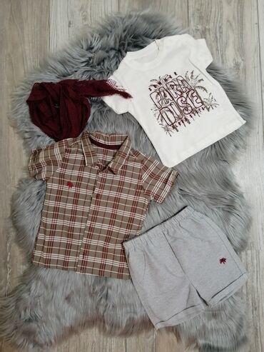 Ostala dečija odeća | Sabac: Velicine 9, 12, 18