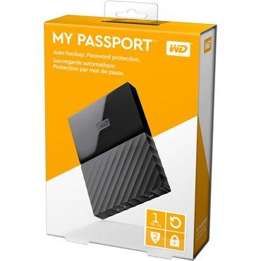 HARD DISK 1TB WD USB 3.0 в Баку