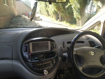 Toyota Estima 2.4 л. 2003 | 300000 км