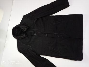 Пальто зимнее мужское. В отличном состоянии. Брали дорого. Одевалось