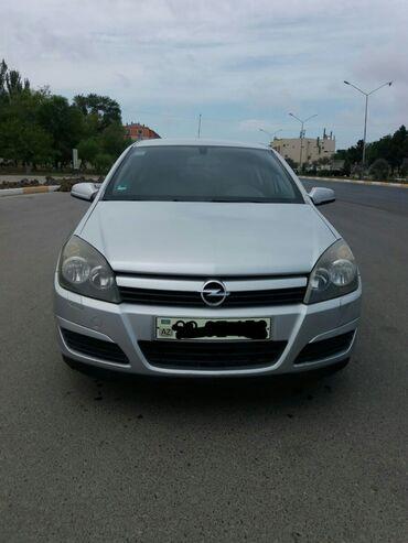 Opel Azərbaycanda: Opel