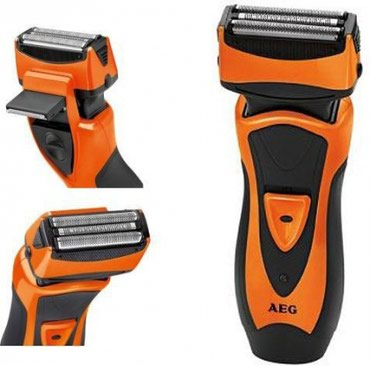 Elektronika   Becej: Elektricni brijac AEG HR 5626 Elekticni aparat za brijanje