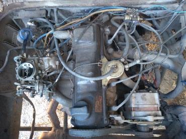 Двигатель в рабочем состоянии эсть всё. 2.0 об.  Ауди в Боконбаево