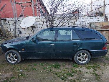 mersedes benz 1999cı il - Azərbaycan: Mercedes-Benz 220 1997
