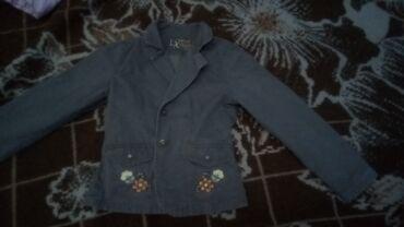 Dečije jakne i kaputi | Paracin: Ženski sako