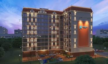 Продается квартира: кв. м., Бишкек в Бишкек - фото 3