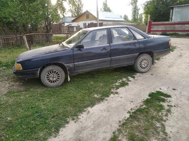Audi 100 1.8 л. 1987