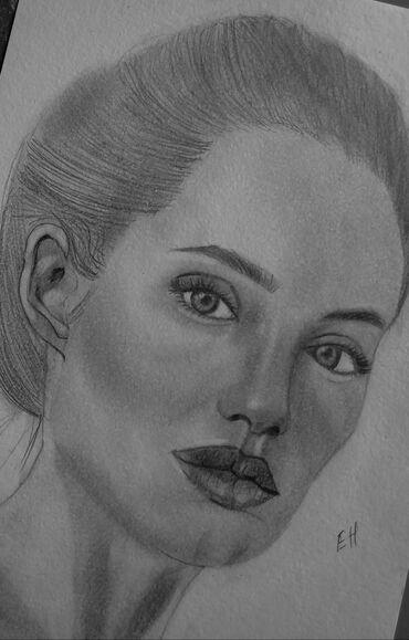 portret - Azərbaycan: Portret sifarişi. Sadece 10 AZN