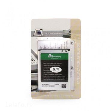 Baterija standard za tesla 6/inew v7
