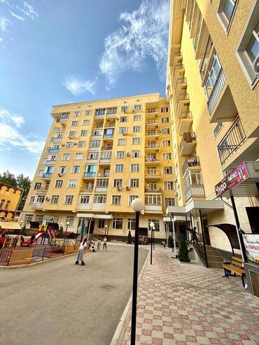 квартира жибек жолу in Кыргызстан   ТИГҮҮЧҮЛӨР: Элитка, 3 бөлмө, 103 кв. м