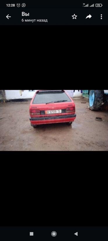 перетяжка потолка авто цена in Кыргызстан | СТО, РЕМОНТ ТРАНСПОРТА: Mazda 323 1.5 л. 1989