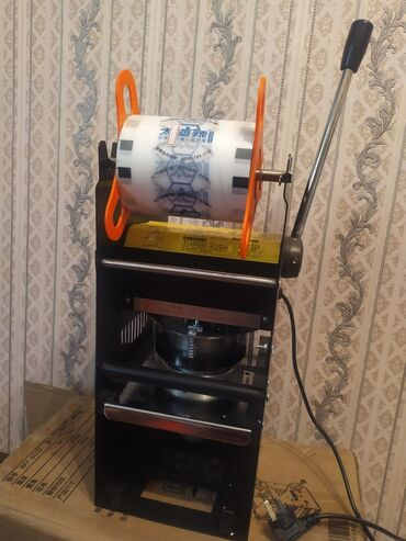 2206 объявлений: Запайка одноразовые стаканМашина для запайки крышекАппарат