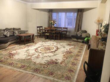 Продажа квартир - 4 комнаты - Бишкек: Продается квартира: Филармония, 4 комнаты, 193 кв. м