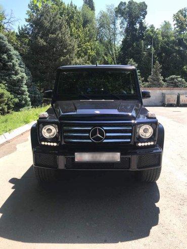 Mercedes-Benz G 500 2004 в Бишкек
