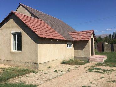 Продаю новый дом в городе Талас. Участок 6 сот. , санузел, электр. ото в Талас - фото 2
