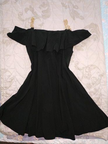 Платье очень красивое ... Новое...Р 42-44 в Бишкек