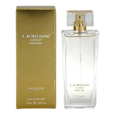 Parfùm Giordani Gold Original, 50ml