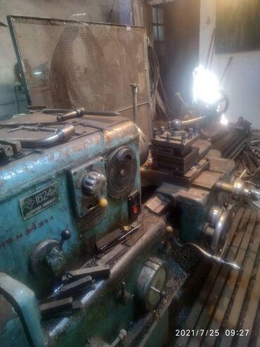 Услуги - Михайловка: Срочно продаю токарный станок состояние хорошее в рабочем состоянии