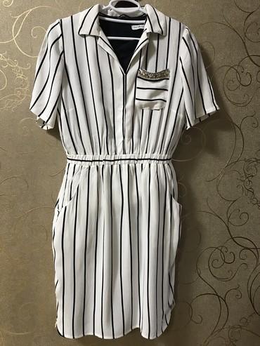 турецкая новая платье в Азербайджан: Платье Турцияновое,размер М