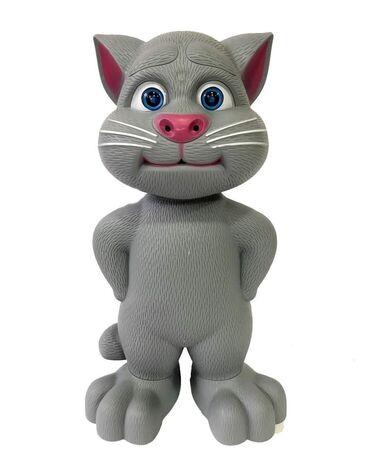 ������������ ��� ���������������������������Talk:PC53��� - Srbija: 1250din 22cm visine1650din 31cm visineBrbljivi mačak Talking Tom koji
