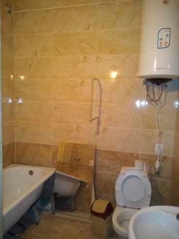 Сдаю 3комн.кварт.в новой этажке в Бишкек