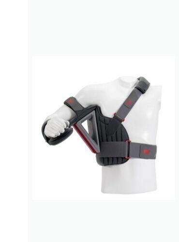 Ортезы - Кыргызстан: Сдаю в аренду плечевой ортезЖесткий ортез для фиксации плеча в