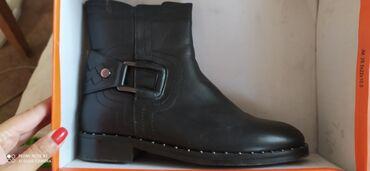 13910 объявлений: Продаю новые ботинки! 37р. Состояние новых. Покупала за 4000, один раз