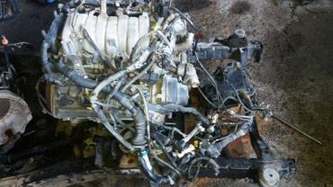 Привозные двигатели на ТОЙОТЫ И в Бишкек