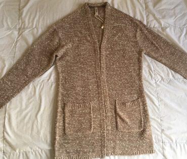 Nov džemper kupljen u Svajcarskoj. - Uzice