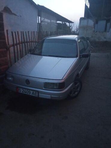 Volkswagen Passat 2 л. 1988
