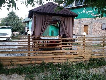 Продажа отелей и хостелов в Кыргызстан: Продаётся двухэтажный большой гостевой дом с действующим бизнесом в