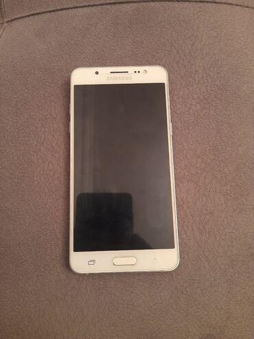 Telefonlar samsung - Azərbaycan: İşlənmiş Samsung Galaxy J5 2016 16 GB ağ
