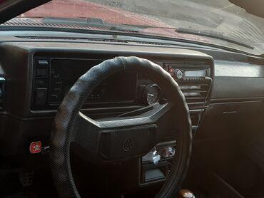 бишкек машины в рассрочку в Кыргызстан: Volkswagen Golf 1.6 л. 1986