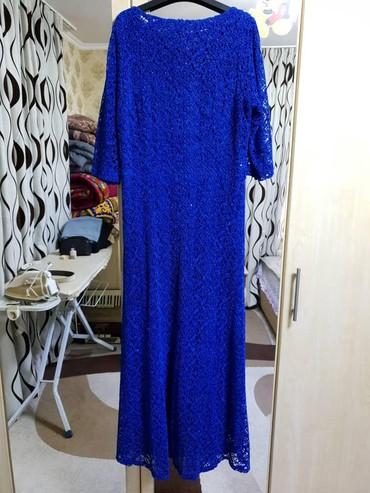 турецкое платья со стразами в Кыргызстан: Продаю шикарное вечернее платье со стразами и с блёстками с красивым