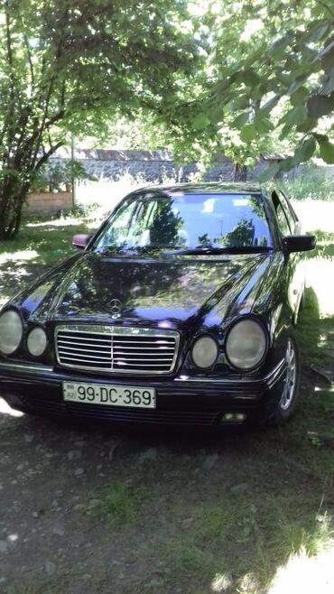 Mercedes-Benz - Biləsuvar: Mercedes-Benz