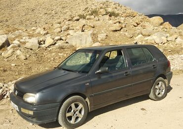 Volkswagen Golf 1.6 л. 1994 | 277000 км